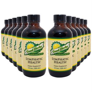 Picture of Lymphatic Health (4oz) - 12 Pack